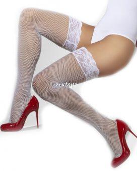 Pończochy kabaretki do bielizny erotycznej2