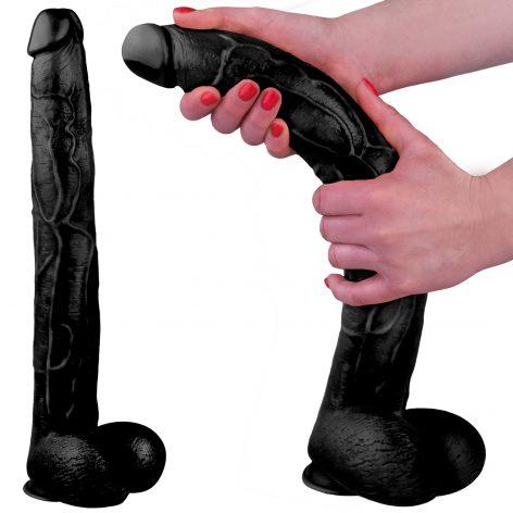 największy penis