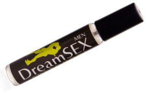 Feromony męskie Dreamsex