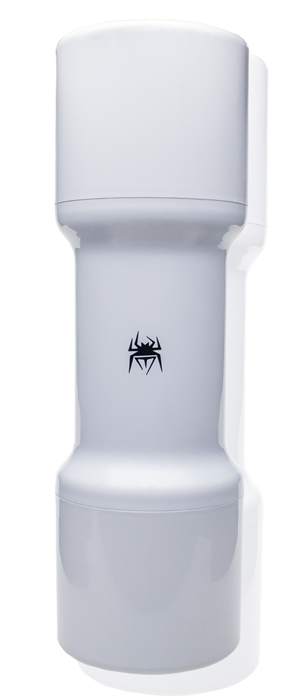 masturbator spider