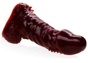 Nakładka powiększająca penisa