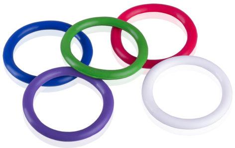 5 pierścieni