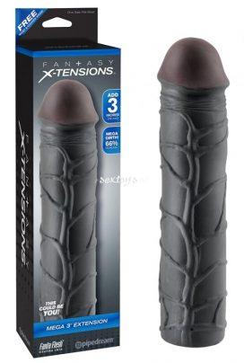 przedłużka penisa 7,6 cm