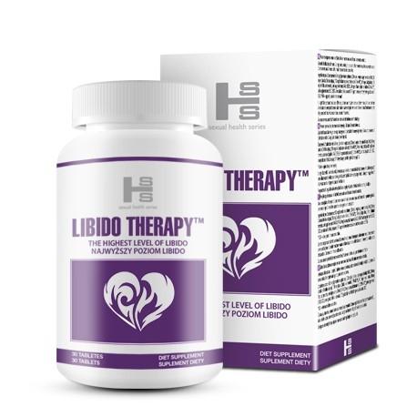 Libido Therapy