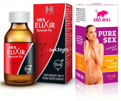 sex elixir
