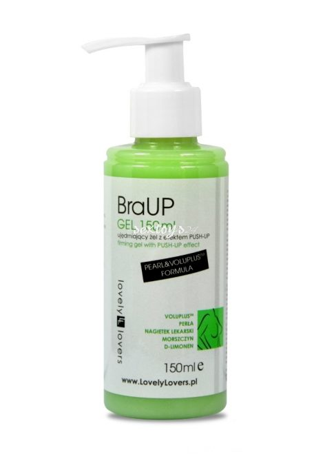 BraUp Gel