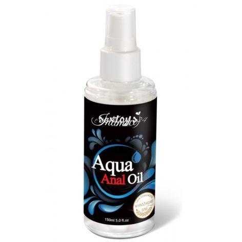 Aqua Anal Oil