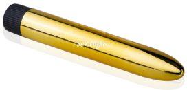 Gładki klasyczny wibrator