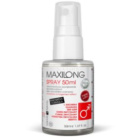 MAXILONG Spray