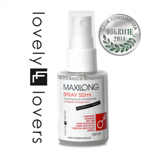 MAXILONG Spray