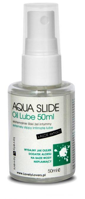 Oil Lube