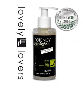 potency gel