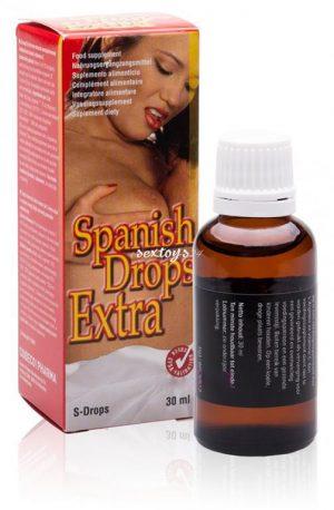 Czy hiszpańska mucha działa?