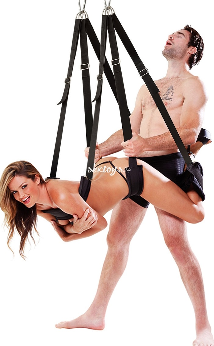 Kamasutra dla zaawansowanych – huśtawki erotyczne