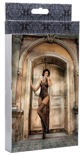 Damskie Bodystocking