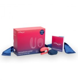 WE-VIBE UNITE COLLECTION