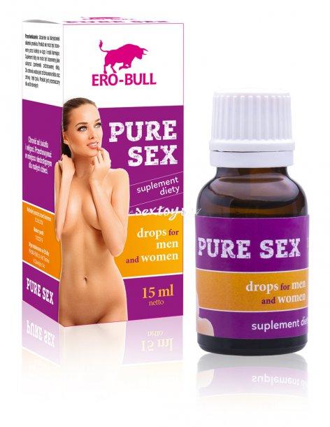 Pure Sex