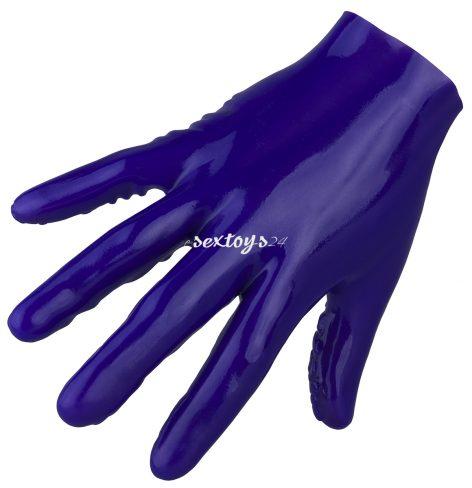 Masażer rękawica