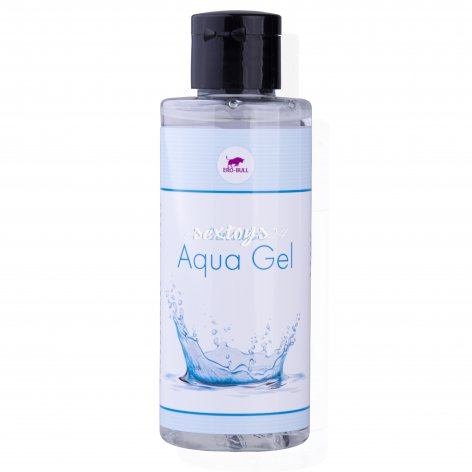 Sensitive Aqua Gel 150 ml