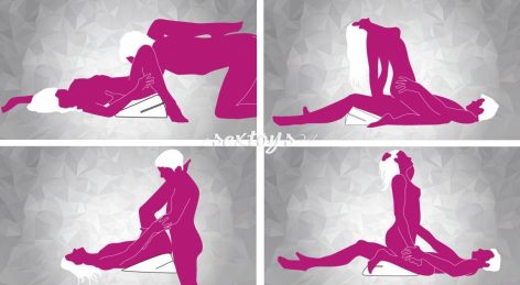poduszka do seksu