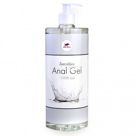 Sensitive Anal Gel 1000 ml