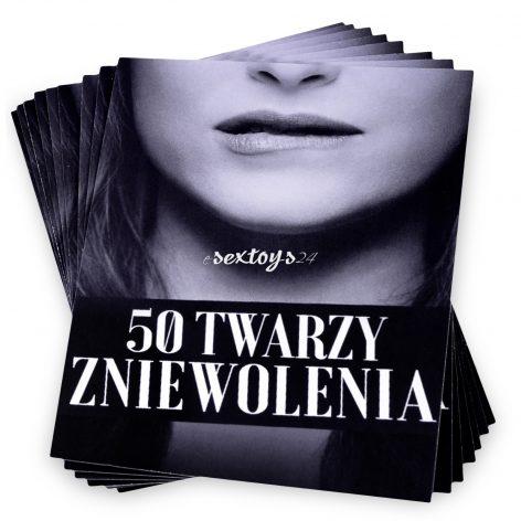 50 NOCY ZNIEWOLENIA