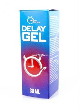 delay gel 30