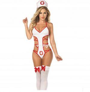 Strój pielęgniarki
