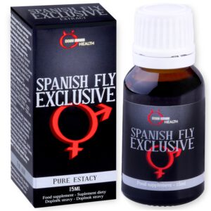 Spanish Fly Exclusive