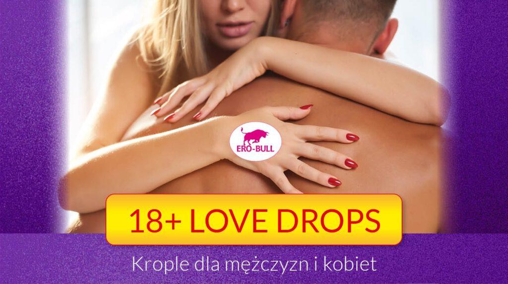 18+ Love Drops
