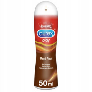 Durex Play Real Feel