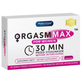 orgasm max women