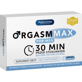 orgasm max men