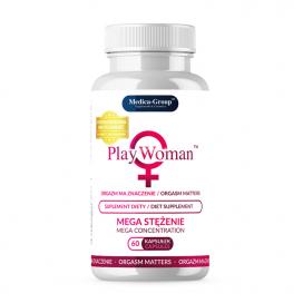 PLAY-WOMAN