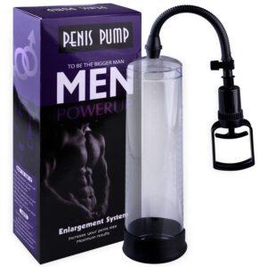 Pompka Powiększająca Penisa