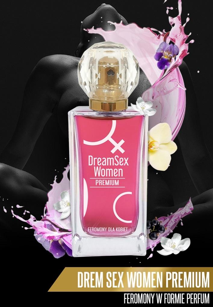 DreamSex Women Premium 50 ml