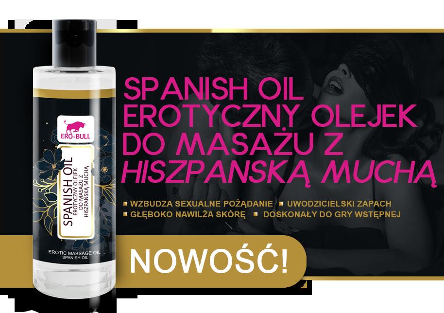 spanish oil