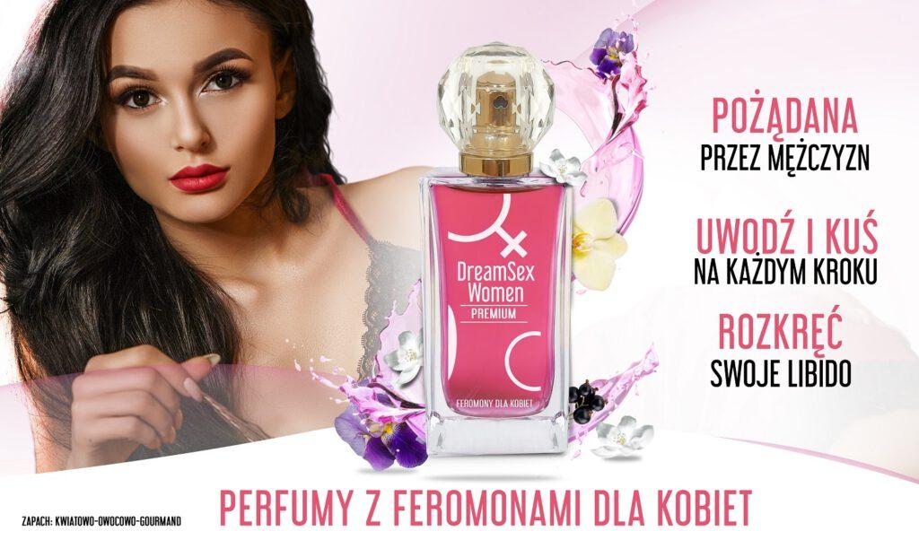 DreamSex Women Premium