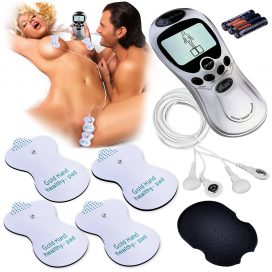 Elektrostymulacja Ciała