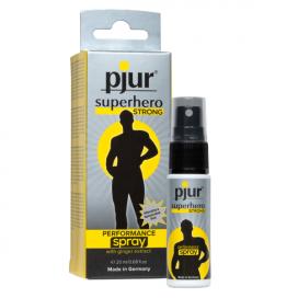 Pjur SuperHero Strong