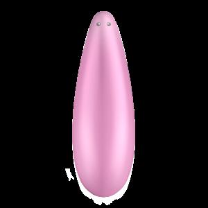 Satisfyer Curvy 3+